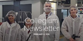 February 04 Newsletter