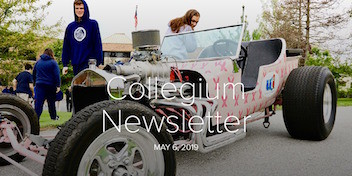 May 06 Newsletter