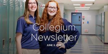 June 03 Newsletter