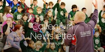 December 09 Newsletter
