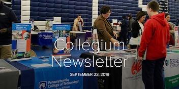 September 23 Newsletter