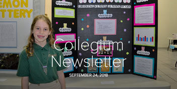 September 24 Newsletter