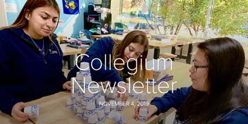 November 04 Newsletter
