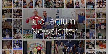 June 11 Newsletter