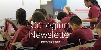 October 02 Newsletter