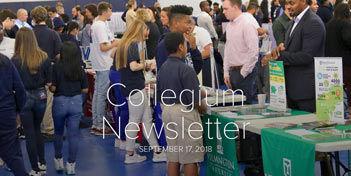 September 17 Newsletter