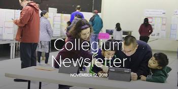 November 12 Newsletter