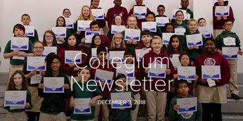 December 03 Newsletter