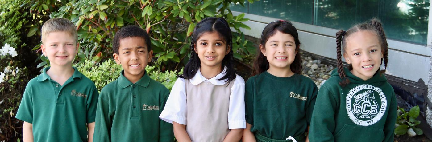 Photos of Collegium Charter School Calendar 2021-2022